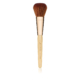 chisel-powder brush