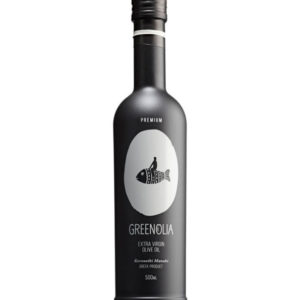 Premium Black Fles 500 ml