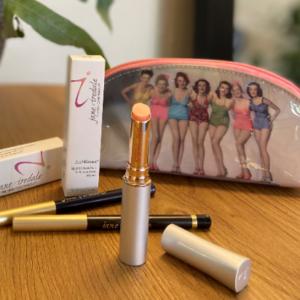 Make-up Pakket voor ogen, lippen & wangen!