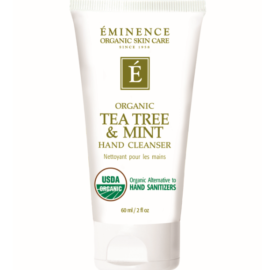 Tea Tree Mint Hand Cleanser