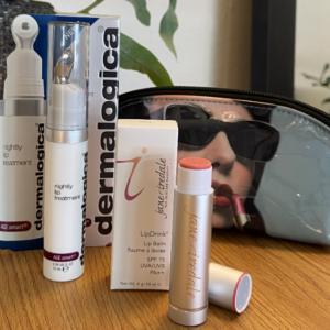 Cadeau Pakket voor droge lippen