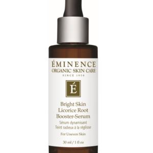 Bright Skin Licorice Root Booster-Serum 30ml