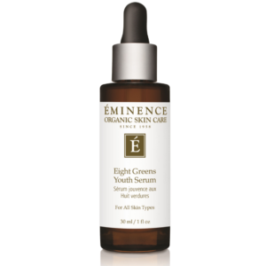 Eight Greens Youth Serum 30ml