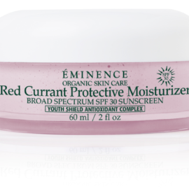 Red Current Protective Moisturizer1