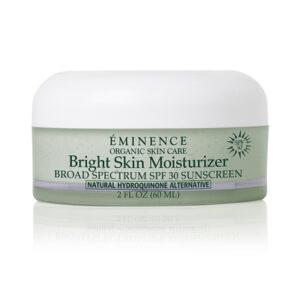 Bright Skin Moisturizer SPF 30 60ml