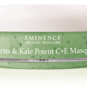 Citrus & Kale Potent C E Masque 60ml