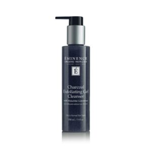 Charcoal Exfoliating Gel Cleanser 150ml
