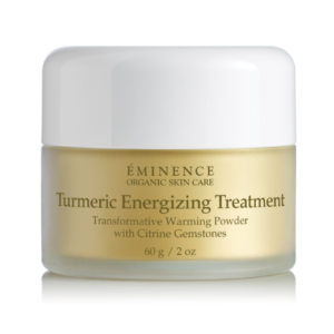 NIEUW: Turmeric Energizing Treatment 60g