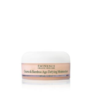 Guava & Bamboo Age-Defying Moisturizer (60ml)