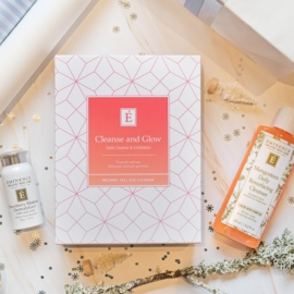 cleanse and glow set