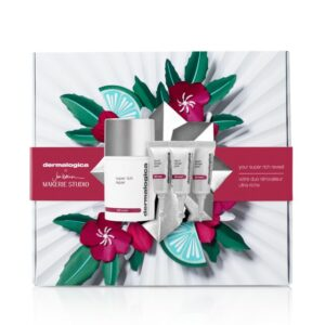 TIP: Your Super Rich Reveal Holiday Gift set