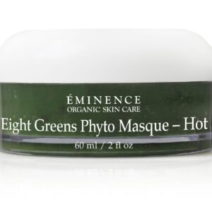 Eight Greens Phyto Masque HOT 60ml