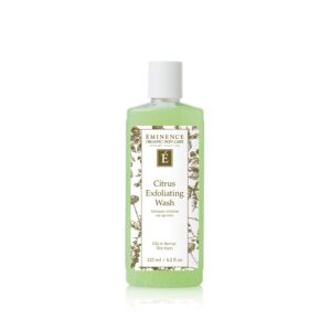 Citrus Exfoliating Wash 125ml
