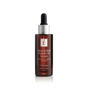 Citrus & Kale Potent C+E Serum 30ml