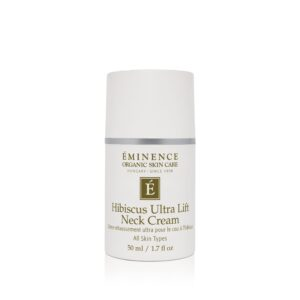Hibiscus Ultra Lift Neck Cream 50ml
