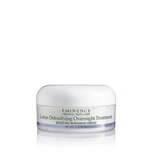 Lotus Detoxifying Overnight Treatment 60 ml