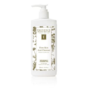 Firm Skin Acai Cleanser 250ml